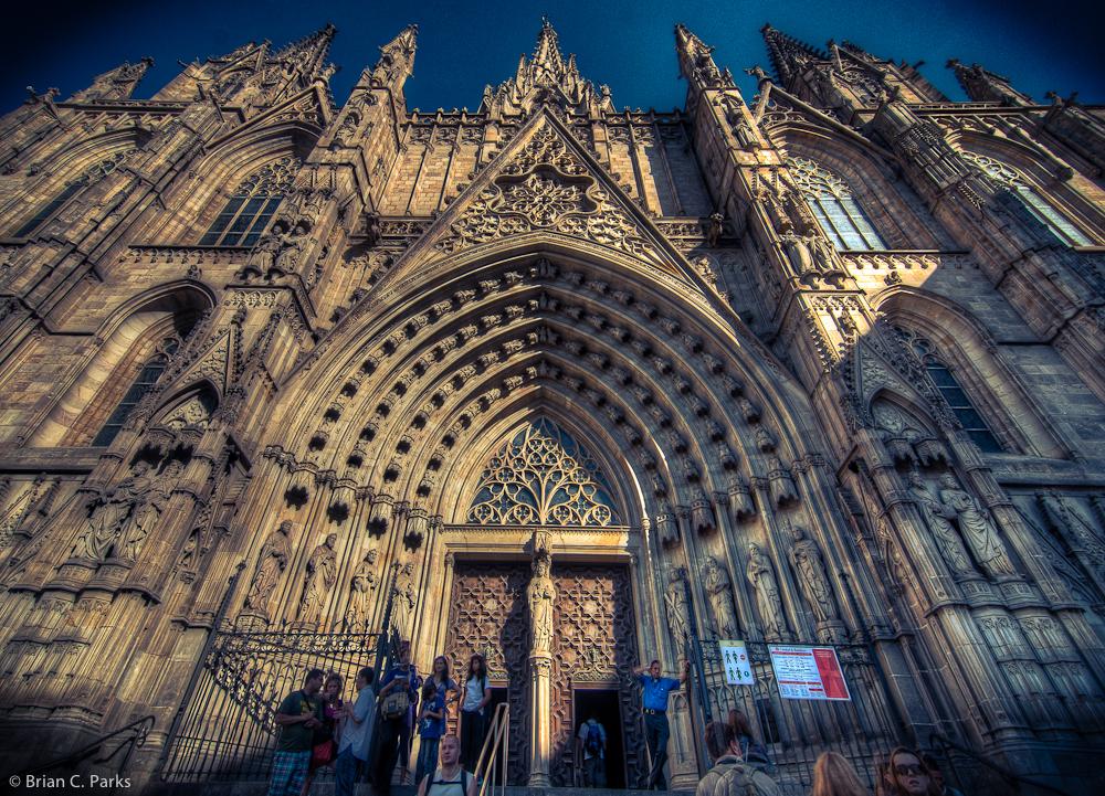 La Catedral Barcelona - 2