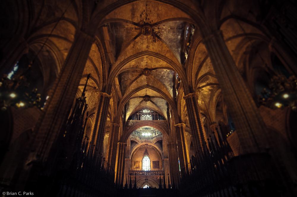 La Catedral Barcelona - 3