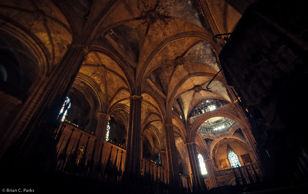 La Catedral Barcelona - 4