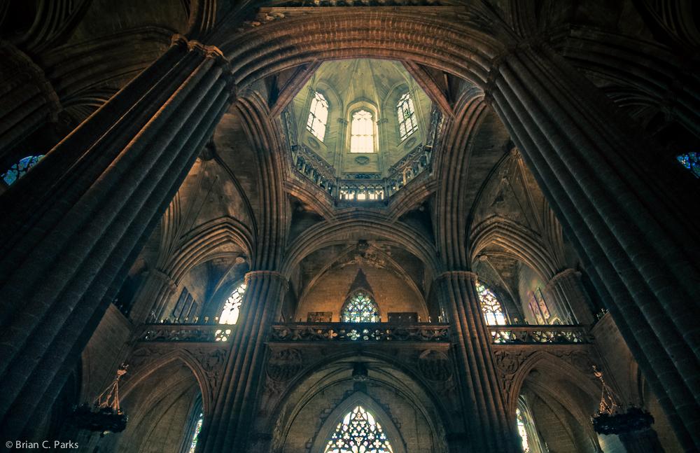 La Catedral Barcelona - 5