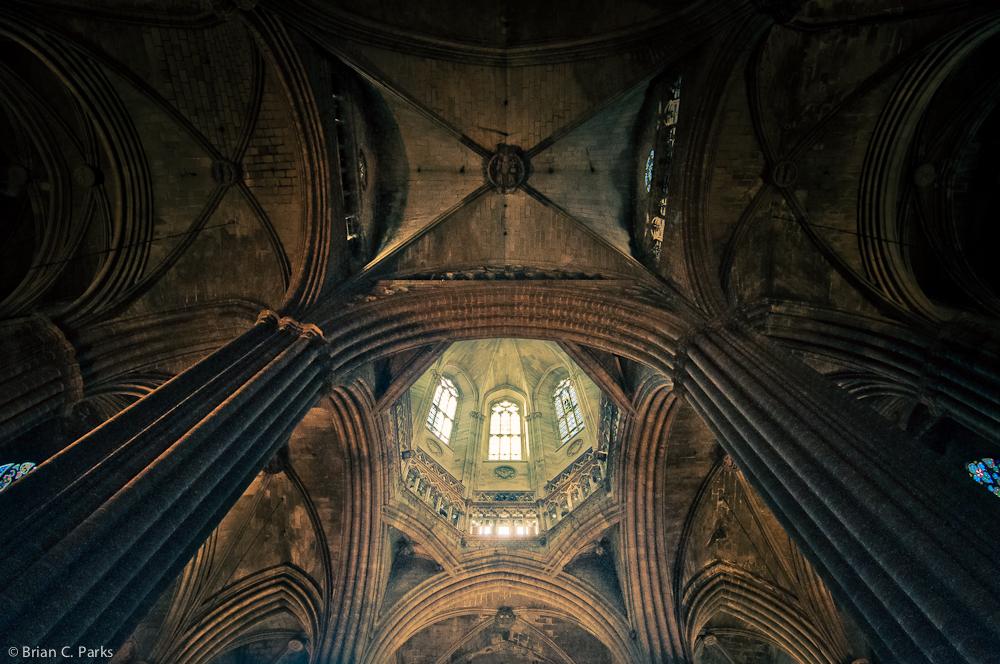 La Catedral Barcelona - 7