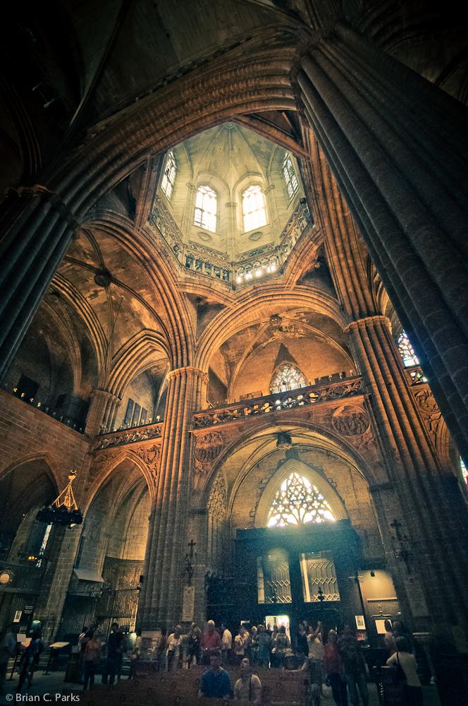 La Catedral Barcelona - 8