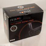 Zeikos ZE-NBGD600 Battery Power Grip for Nikon D600