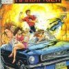Harbinger #1 Cover