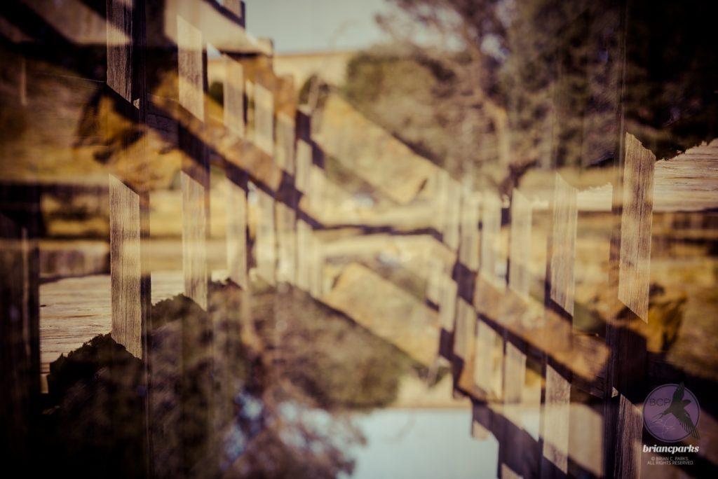 Impossible bridges